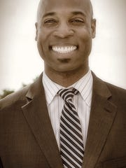 Bernard C. Coleman III is the new chief diversity officer