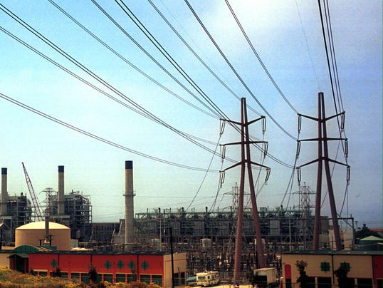 AFP US-ENERGY-POWER