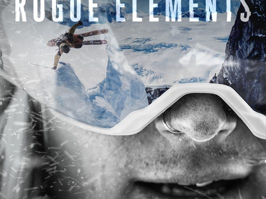 promo for film Rogue Elements