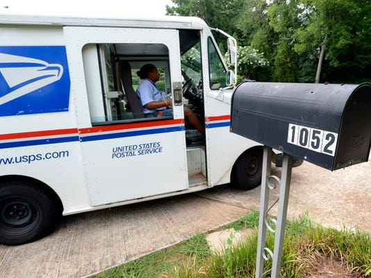US Postal Service may default on $5.5 billion payment