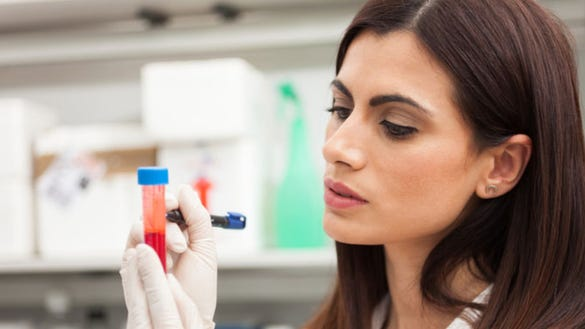 Pharmacy technicians operate on the back end of healthcare,