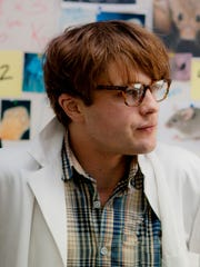 """Michael Pitt stars in Fox Searchlight's """"I Origins,"""" the opening film for this year's Indy Film Fest."""