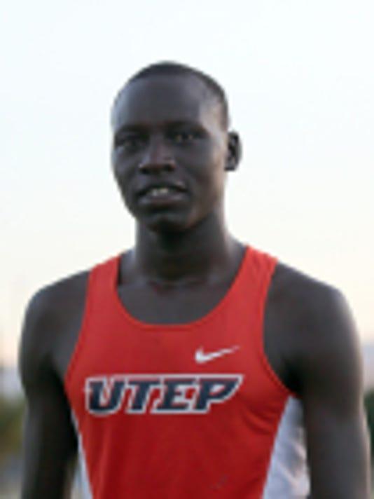 Emmanuel Korir