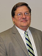 Bob Ballard, executive director of TCC's Wakulla Environmental