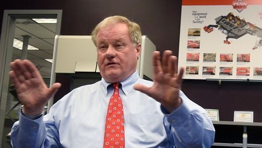 If police charge state Sen. Scott Wagner in connection with an incident at The Country Club of York, the state Attorney General's office will handle the case, not local prosecutors.