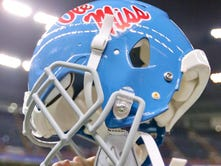 Ole Miss takes bowl ban, charged with serious violations