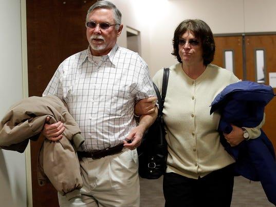 AP COLORADO SHOOTING HOLMES PARENTS A FILE USA CO