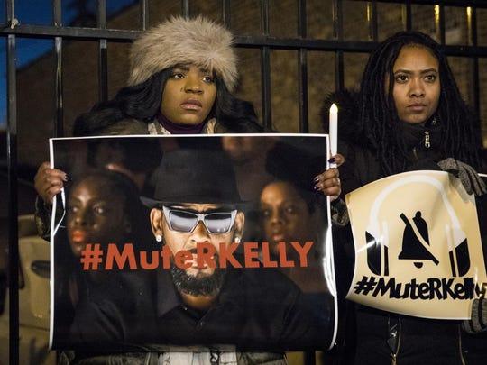 R Kelly Documentary