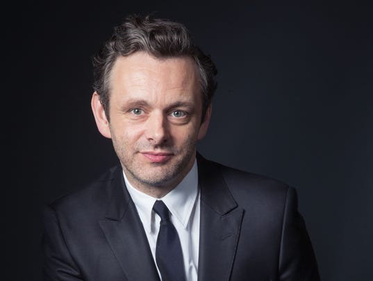 Q&A-Michael Sheen