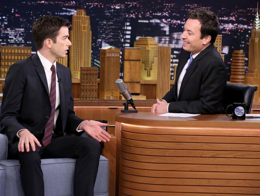 Comedian Touring With John Mulaney