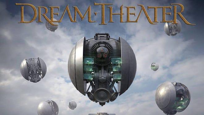 The Astonishing, Dream Theater