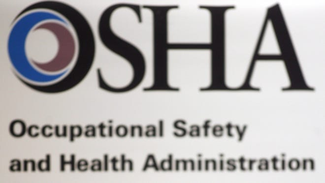 Bentley Laboratories LLC, located at 111 Fieldcrest Ave., was cited for 14 serious violations by OSHA.