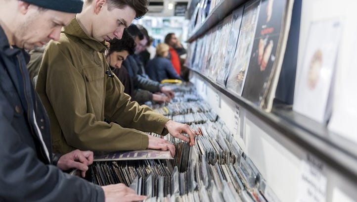 Here's the 20 Best Record Store Day Exclusives to get, from David Bowie to Run the Jewels