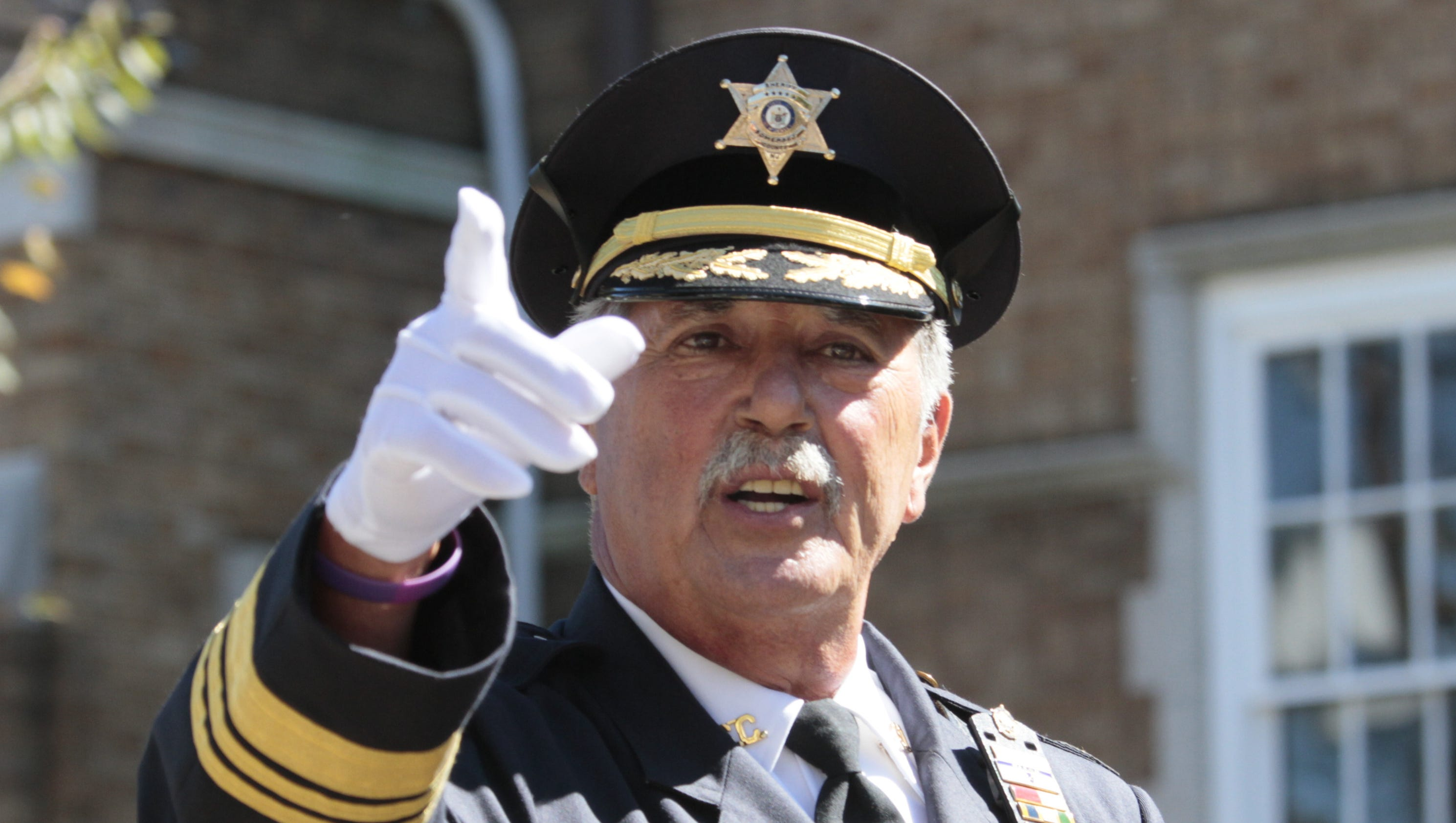 Scammers clone Somerset County sheriff's phone number
