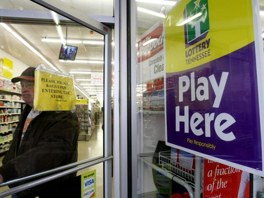 Dollar General tests sale of lottery tickets in Tenn.