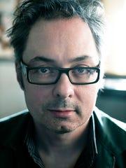 Shreveport native and Nashville songwriter Kevin Gordon