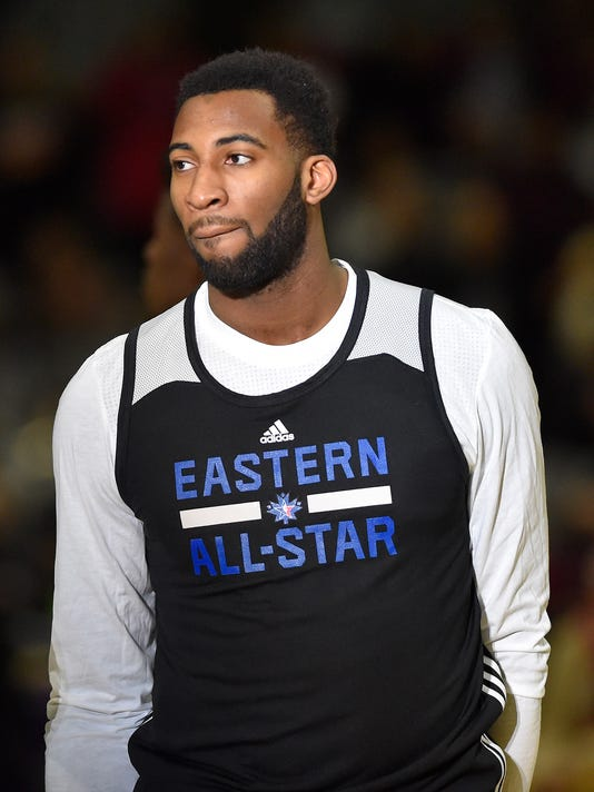 NBA: All-Star Practice