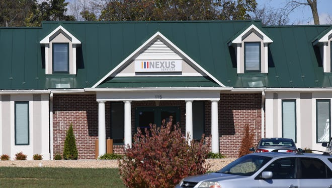 Nexus Services Inc. is based in Verona.
