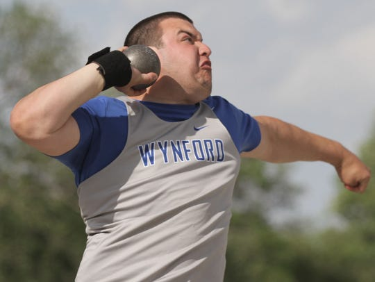 Wynford's Seth Hoffman said one of the most memorable