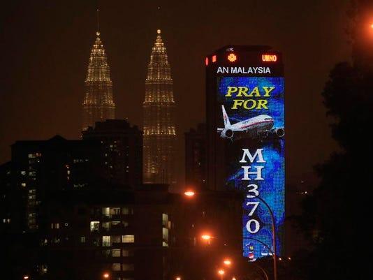 Malaysia-Plane-Leading Theories