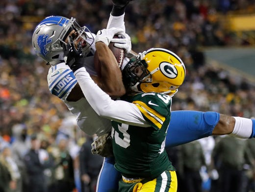 Fights In 3 Games Show How Senseless Nfl Fisticuffs Can Be