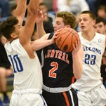 Central York selling tickets to game vs. Reading
