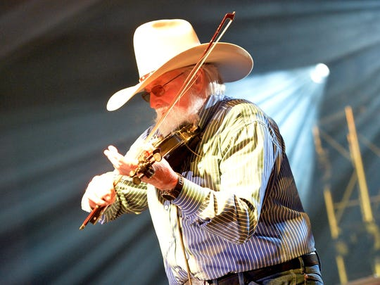 The Charlie Daniels Band has the best song about Georgia.