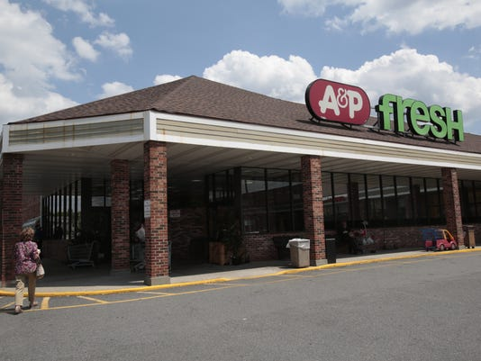 A&P files for bankruptcy