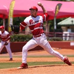 Check out Louisville Invitational Tournament's schedule featuring 10 ranked baseball teams
