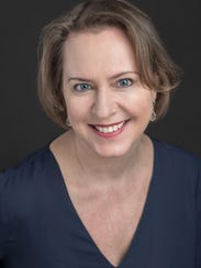 """Allyson Currin is the playwright of """"Sooner/Later,"""""""