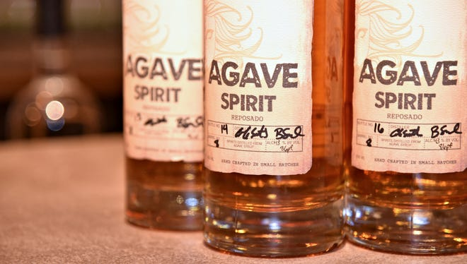 Nashville's Hard Truth Distilling Co. has released a small-batch agave spirit.