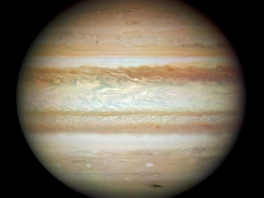 AP Hubble Photos