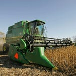 Farm groups and analysts in Iowa anticipate more sales of corn and soybeans following a sweeping trade deal announced Monday by the Obama administration that would lift barriers for exporting U.S. meat, poultry, dairy and other goods.