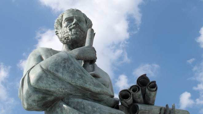 To classical thinkers such as Aristotle, the idea that a terrible person can nonetheless be a friend would have been anathema, writes Desert Sage.