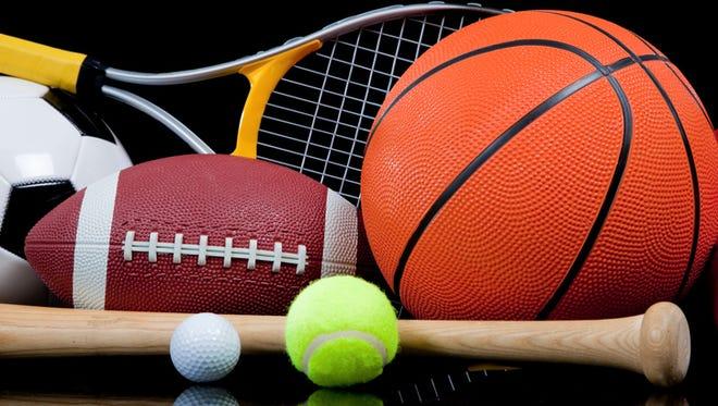 File Image - Generic sports illustration