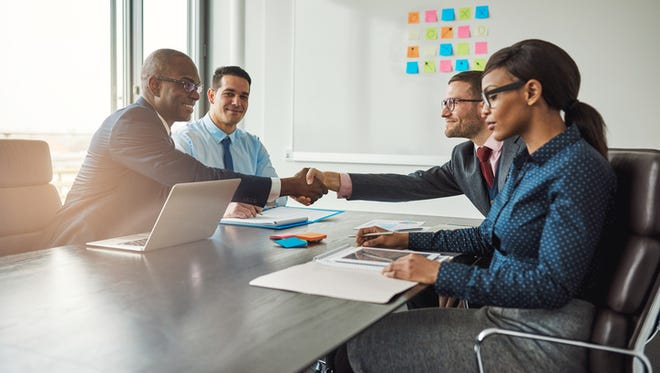Hispanic-owned business increased from 52,667 in 2007 to 89,673 in 2012, according to a 2015 report released by the Arizona Hispanic Chamber of Commerce.