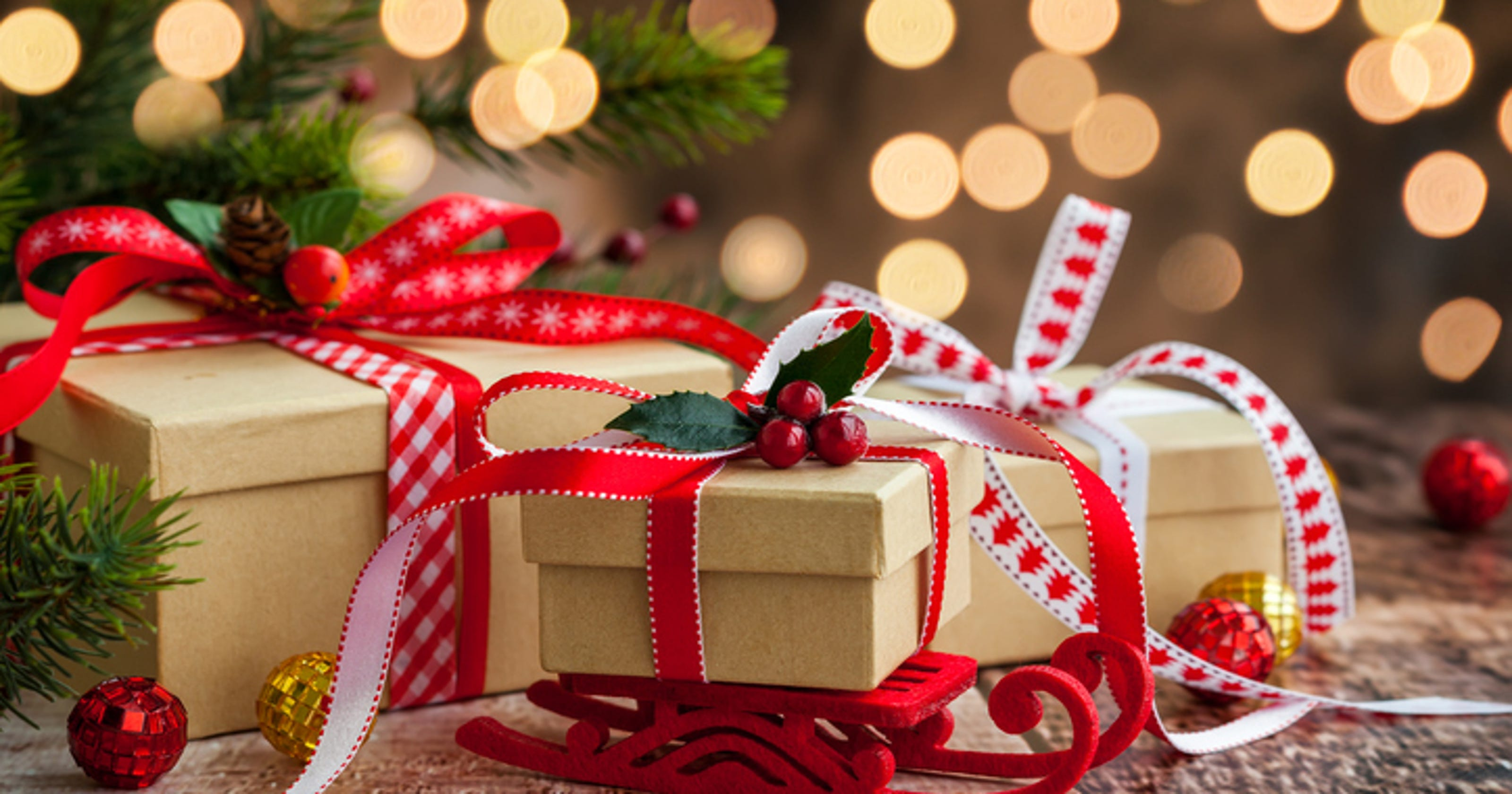 How To Recycle Holiday Waste, From Wrapping Paper To