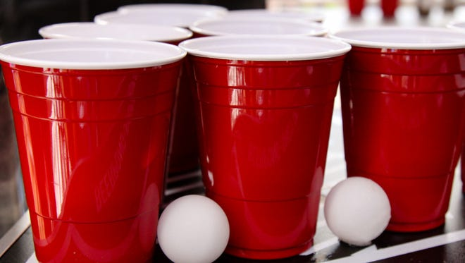 A Michigan State University social norms marketing campaign is credited for limiting high-risk drinking at MSU.