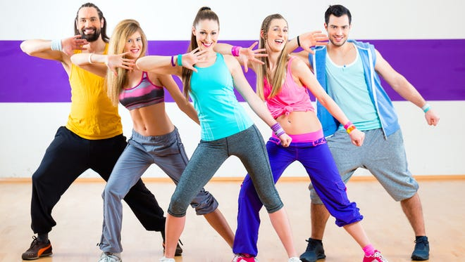 Cumberland Christian School to host a Ladies' Night Zumbathon from 7 to 9 p.m. Jan. 6 at the school at 1100 W. Sherman Ave., in Vineland.