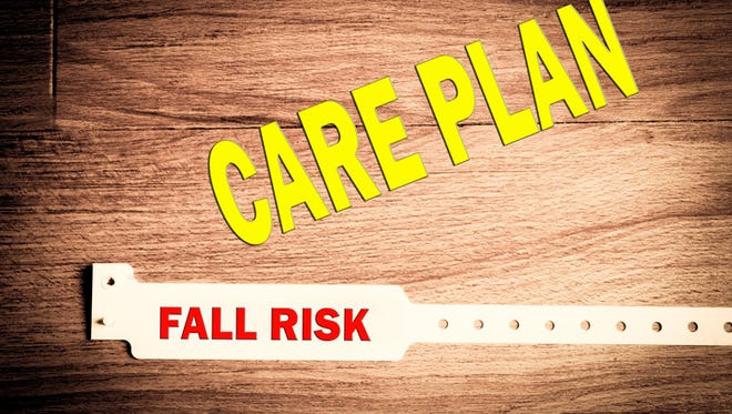 or adults, a fall is something to be avoided at all costs; it can be debilitating and life changing, resulting in bone fractures and breaks, and can even lead to a downward spiral in one's general health.