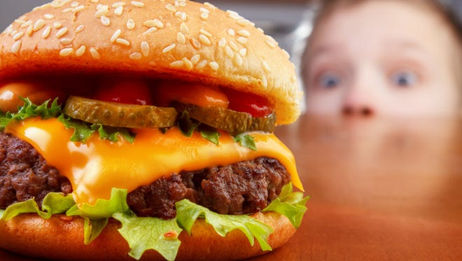 A Burger Cook-Off in Spartanburg will support for local children battling cancer and their families.