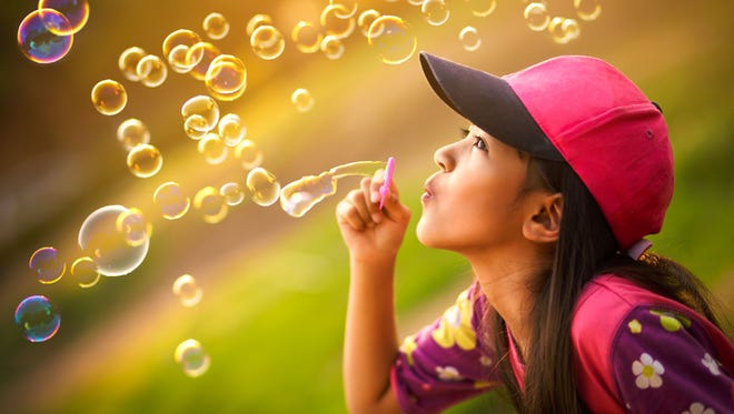 Tempe Marketplace is hosting a Bubble Bash on Saturday, May 13. Kids can  make their own bubble wands, get inside a giant bubble and create a masterpiece with different colored bubbles. The event runs from 11 a.m.-1 p.m. tempemarketplace.com.