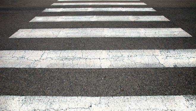A string of pedestrian fatalities has spurred the Mesa Police Department to step up its efforts to discourage pedestrians from crossing streets illegally.