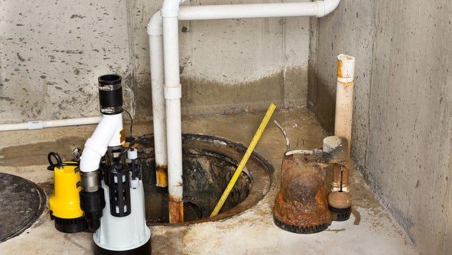 Checklist for Ensuring your Sump Pump is Rain Ready