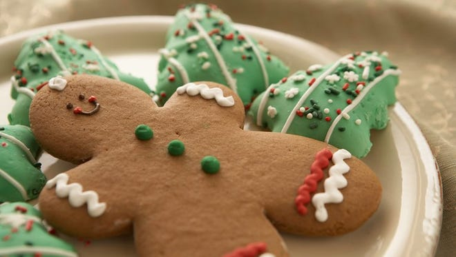 'Low sugar' doesn't have to mean low holiday cheer