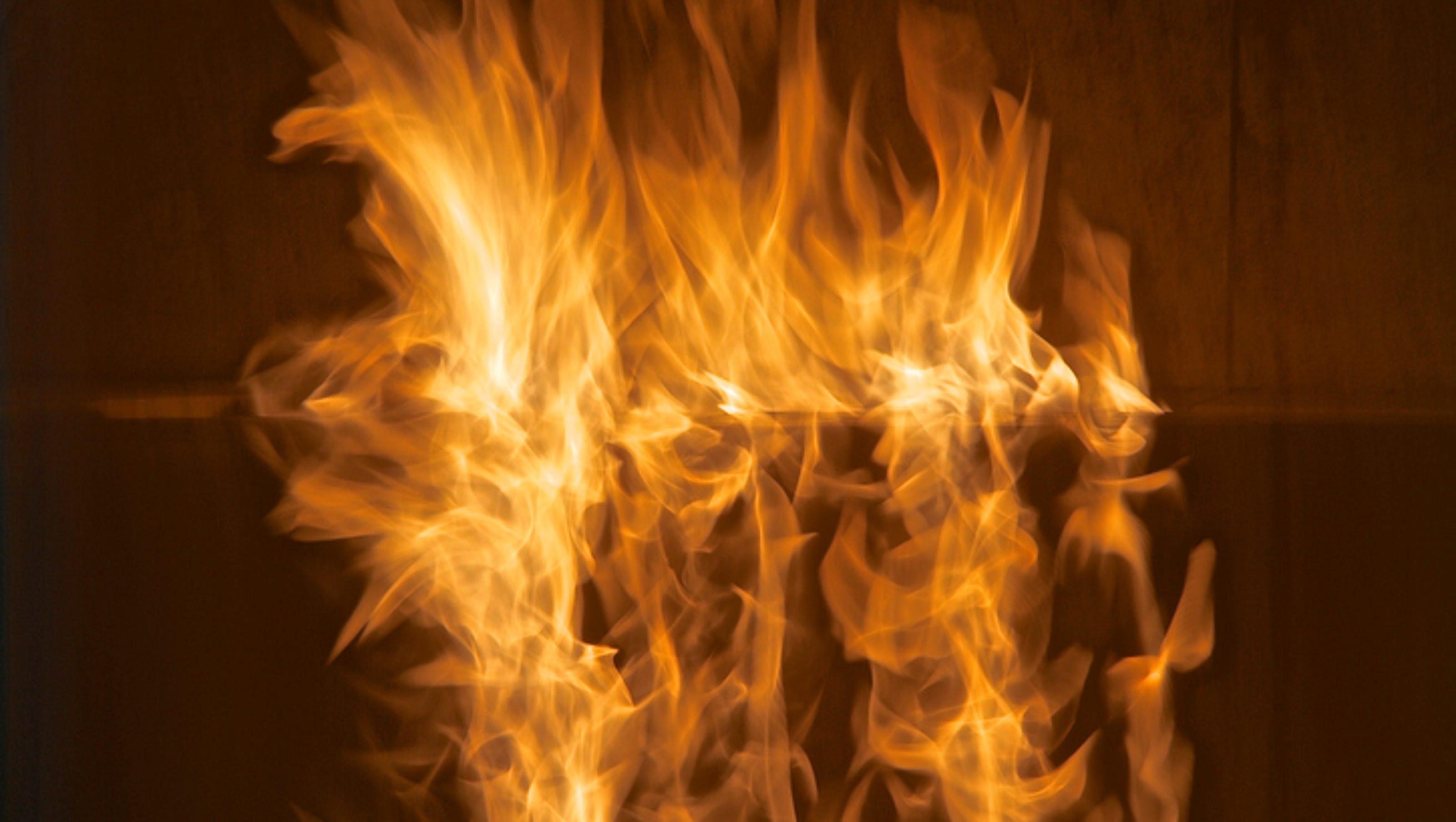 Oconto Fire Damages School Street Home Saturday Morning