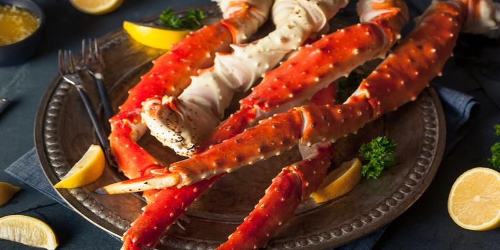 Blue crab and crawfish: Crab du Jour seafood restaurant coming to former Applebee's