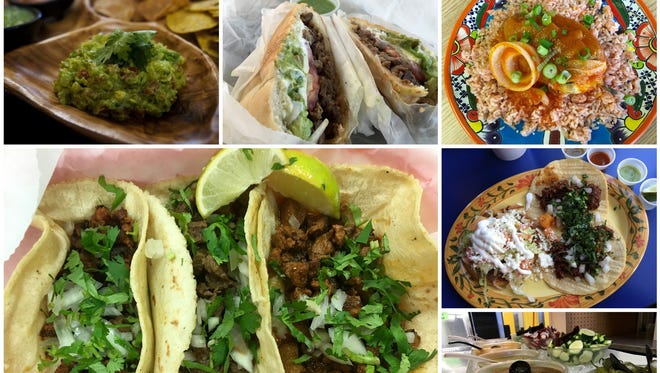 Let Jean Le Boeuf be your guide to some of the best hidden-gem taquerias from North Fort Myers to Bonita Springs.