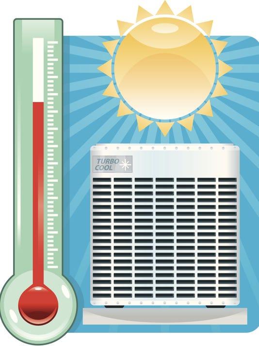 arizona summer utility costs