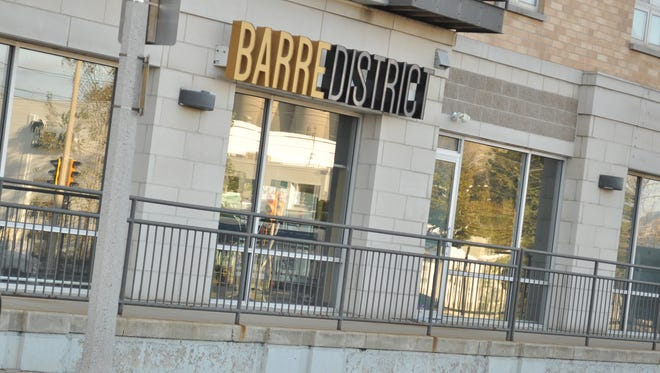 Owners of Barre District,  a workout studio thatspecializes in barre and barre-hybrid classes, want to open a location in Menomonee Falls. The company has locations in Milwaukee (pictured), Wauwatosa and Oak Creek.